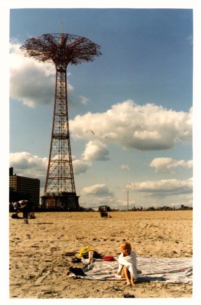 Coney Island - 01