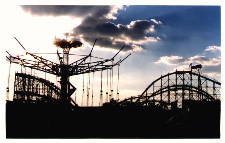 Coney Island - 07