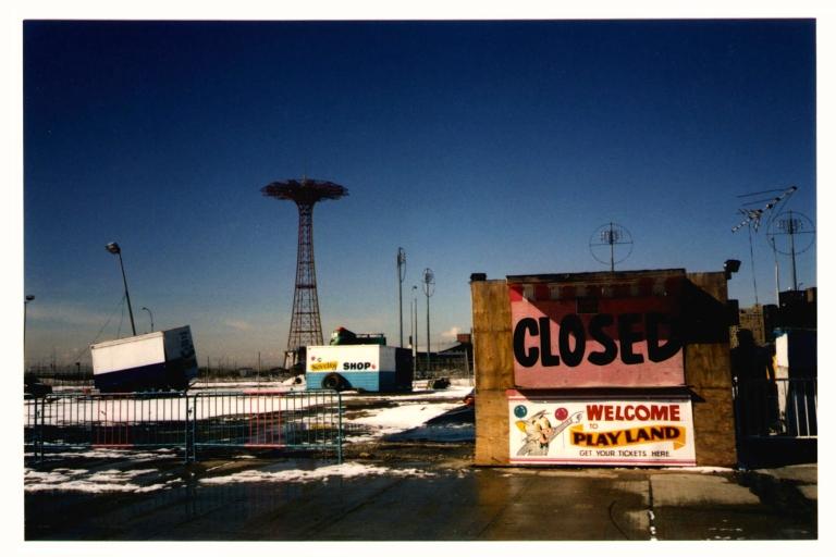 Coney Island - 08